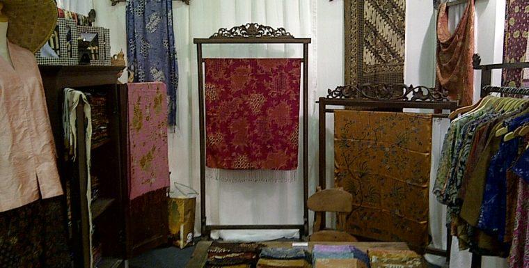 Kerajinan Batik Bayat